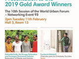 World Habitat Award für Action Aid India