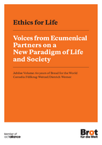 Voices from Ecumenical Partners on a New Paradigm of Life and Society