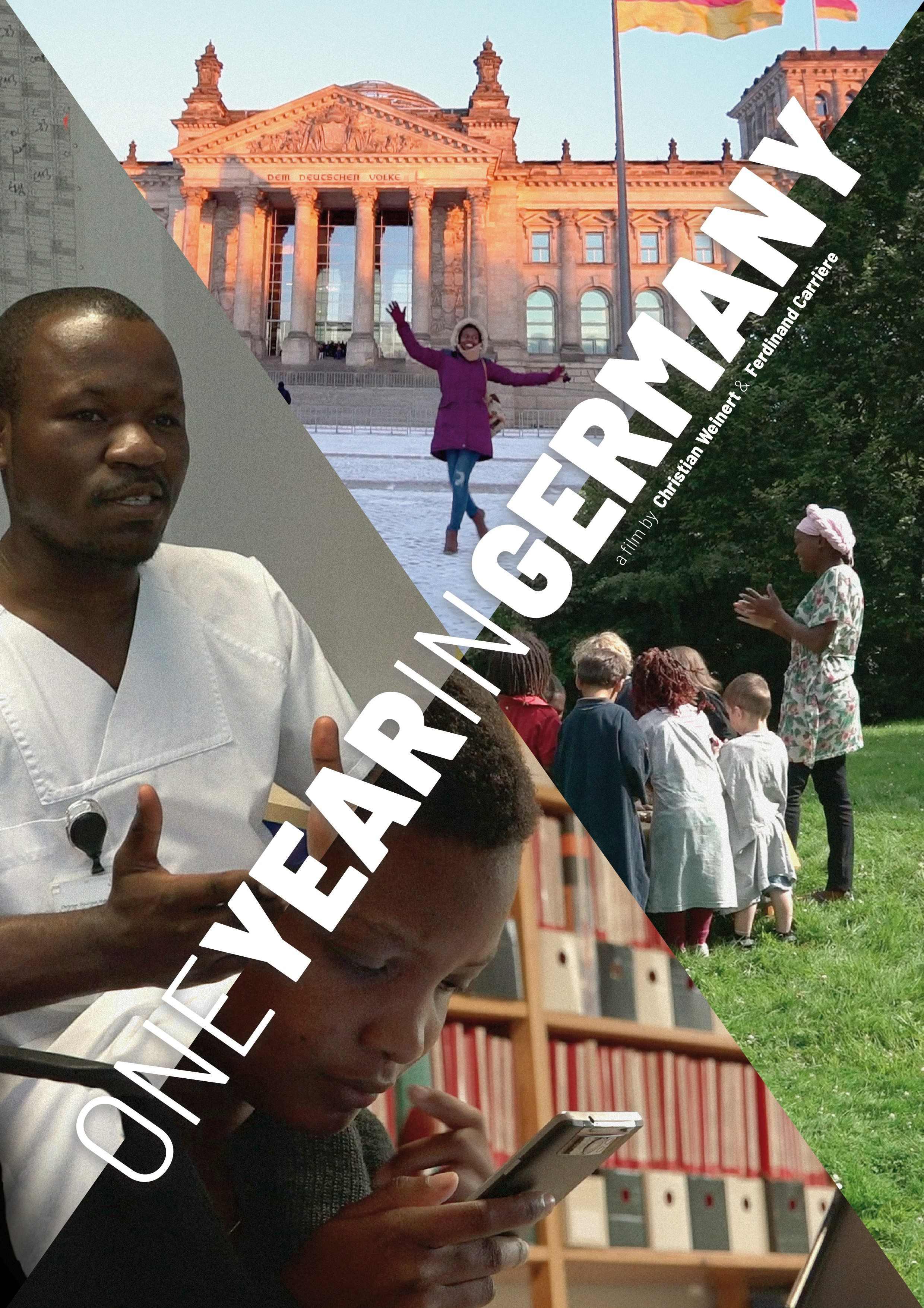 Ein Film von Christian Weinert und Ferdinand Carrière in Zusammenarbeit mit der Deutsch-Tansanischen Partnerschaft e.V. Deutschland 2018, 83 min, Original mit deutschen UT