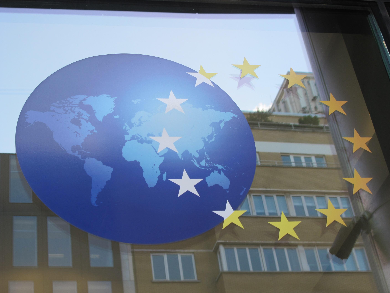 Portal des Europäischen Auswärtigen Dienstes, Brüssel
